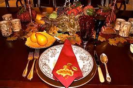 beautiful thanksgiving tables thanksgiving table settings elegant thanksgiving table