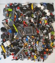technic pieces 1kg 1000g of technic pieces bundle joblot job lot 20 ref57500