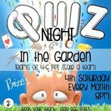 quiz night poster template free flyer templates
