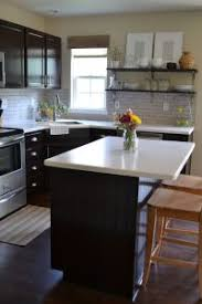 best way to stain kitchen cabinets how to do it yourself kitchen