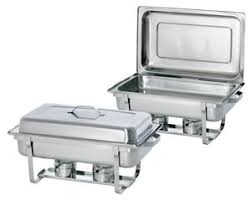 chafing dishes cafe bar buffet null bartscher website