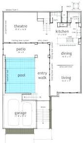 home plans with pools plan pool propertyexhibitions info