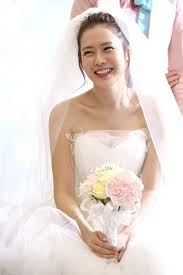 Wedding Dress Korean Movie Son Ye Jin In A Wedding Dress Hancinema The Korean Movie And