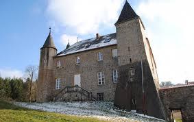 chambre hote gand chambres d hôtes dans très beau château du xv ème siècle proche de