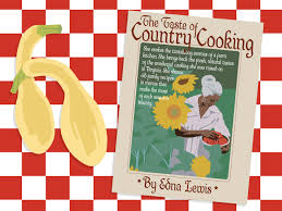 cookbook love letter edna lewis u0027s the taste of country cooking