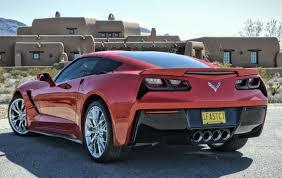 c7 corvette pictures c7 rear spoiler corvetteforum chevrolet corvette forum discussion