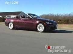 bmw 328i convertible review bmw 328i 2006 2011 road test