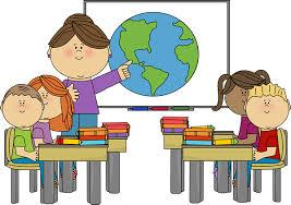 Student Desk Clipart Clip Art Teachers Many Interesting Cliparts