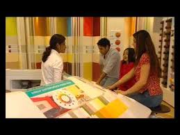 flagship store asian paints youtube