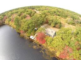 private cape cod lake house on 30 acres of vrbo