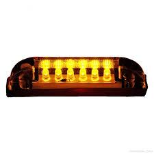 heavy duty lighting heavy duty lighting 4 in slim line 2 wire 6