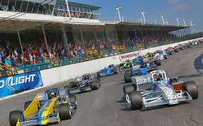 Racing Green Flag Oswego Speedway U0027s 59th Classic To Air Nationally On Mavtv