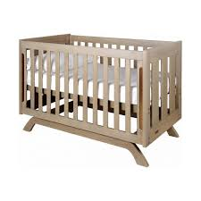 Grotime Change Table Retro Cot