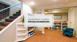 basement homes homes for sale in maricopa with basements maricopa estate