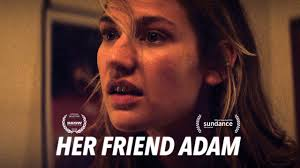 her friend adam on vimeo