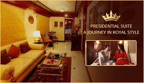 welcome to maharajas u0027 express