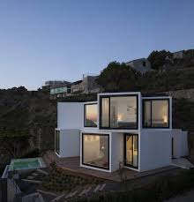 complex sunflower house framing spectacular views of the collect this idea design modern residence