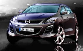 mazda x3 mazda cx 9 2018 powerful engine new features tops speed