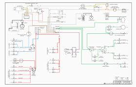 wiring diagrams contactor diagram start stop ac new house
