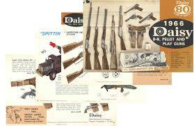 cornell publications llc links to daisy air gun catalog reprints
