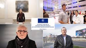 consolato rumeno passaporti gli ambasciatori turismo rumeno coinvolti nella cagna di