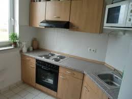 gebrauchte küche gut erhaltene helle gebrauchte küche 321376
