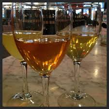 shades of orange what you need to know about orange wines u2014 foodable network