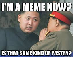 Meme Definitions - international memes