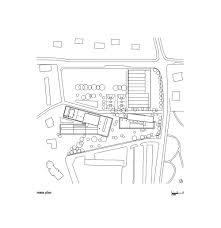 gallery of hacine cherifi gymnasium tectoniques architects 32