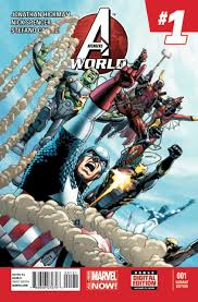 Marvel Universe Map Avengers World 1 Trouble Map Issue