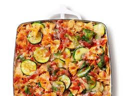 Food Network The Kitchen Recipe Mix And Match Baked Pasta Recipes And Cooking Food Network