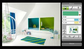 simulation peinture chambre schön simulateur decoration peinture simulation mur on d interieur