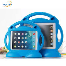 train table with cover new case for ipad mini 1 2 3 4 tablet cute cartoon 3d thomas train