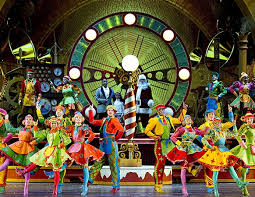 christmas spectacular tickets radio city christmas spectacular tickets show info for radio city