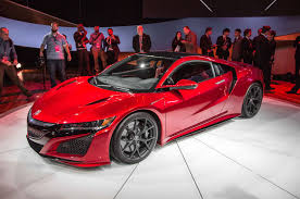 How Much Is The Acura Nsx 2017 Acura Nsx David Lee Roth Featured In Super Bowl Commercial