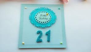 handmade birthday card boyfriend husband best friend