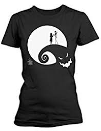 co uk the nightmare before clothing