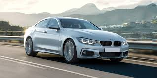 bmw 4 series gran coupe review carwow