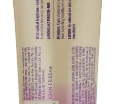 Shimmering Lights Conditioner Wondrous Shimmering Lights Shampoo Clairol Shimmer Lights Blonde