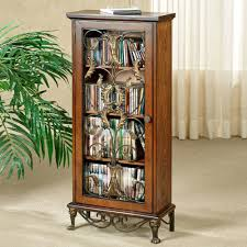 dvd cabinets with glass doors dvd cabinet with doors glass uk drobek info