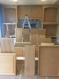 how to lighten wood kitchen cabinets give your kitchen cabinets a lift
