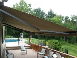 Foldable Awning Eclipse Shade Systems