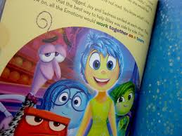 Finding Nemo Story Book For Children Read Aloud Dan The Pixar Fan Inside Out Read Along Storybook Cd