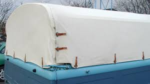 Pickup Canopy For Sale by Tilt