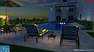 puri family pool 2 platinum pools design by shaun smith youtube