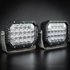 Led Driving Lights Automotive Stedi Quad Led Driving Lights