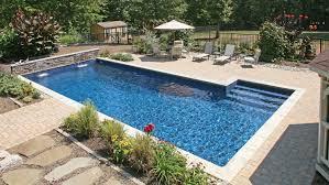tulsa custom pools vinyl and fiberglass pools custom swimming