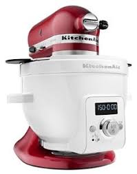 Used Kitchen Aid Mixer by This Ceramic Mixing Bowl From Kitchenaid Will Make Your Kitchenaid