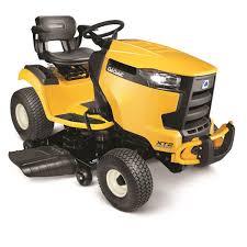 cub cadet 24 hp kohler xt2 lx46 lawn tractor