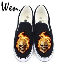 womens footwear everything skull clothing merchandise and